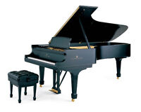Piano Lessons - New Minas/Kentville/Wolfville