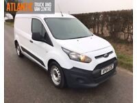 2015 64 FORD TRANSIT CONNECT 240 P/V DIESEL