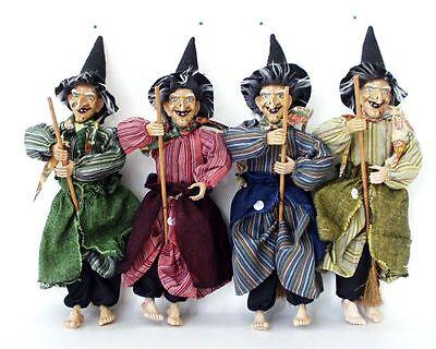 Hexe,40 cm,blinkende Augen,Sound,Fasching,Fasnet,Hexenfiguren,Hexen,Halloween