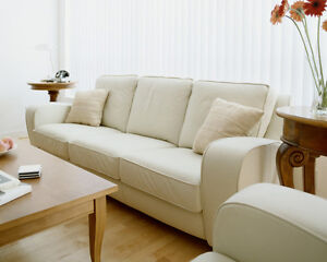 1 MONTH FREE, VERY CLEAN & QUIET, LARGE RENOVATED APARTMENTS