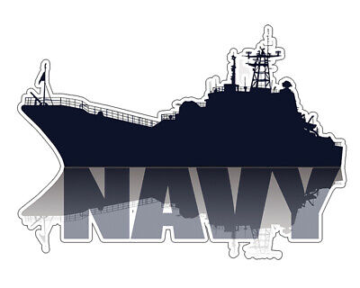 US United States Navy Party Supplies 15.5