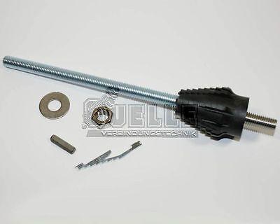 1 Stück Fischer Thermax 16 170 M12 für Wärmeverbundsysteme 16/170 M12 WDVS