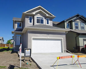Brand New and Fully Finished 2 Storey in Fort Saskatchewan