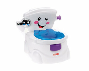 The Fisher-Price Teach Me Fun Potty