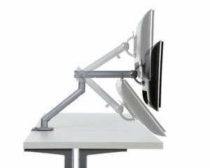 Flo Monitor Arm by Herman Miller