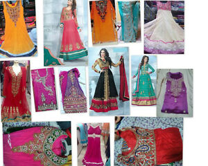 Vimmi's Indian Fashion Clothing - CLOSING DOWN CLEARANCE