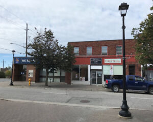Quality Blind River Commercial 1200 sf FOR LEASE