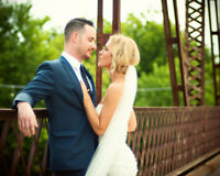 Professional Wedding and Family Photographer