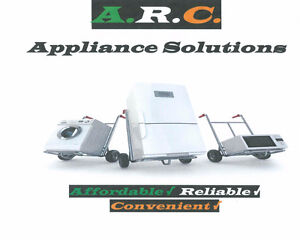 ARC Appliance Solutions Ltd. - DRYER SALE THIS WEEK - 50% OFF