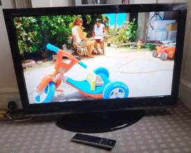 Toshiba 37 inch LCD TV