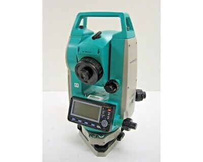 Sokkia Construction Total Station Set610