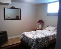 Comfortable furnished room in Bath