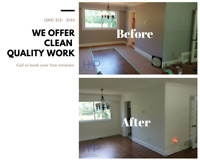 H&P PAINTING SERVICES - HOLIDAY SPECIAL 15% OFF