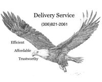Fast and Affordable Delivery Service