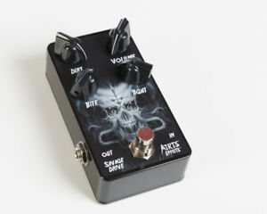 Airis Effects Savage Overdrive Pedal - BRAND NEW!