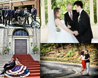 Wedding Video and Photography Winter Sale %50 Off