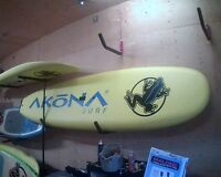 AKONA Softy Paddle Board