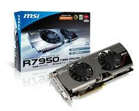 AMD-R7950 TWIN FROZR-3GD5/OC  Graphics Card
