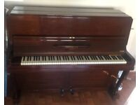 Spencer London Piano
