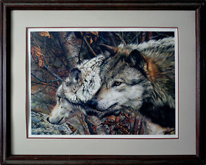 Carl Brenders - Companions - signed & numbered limited edition