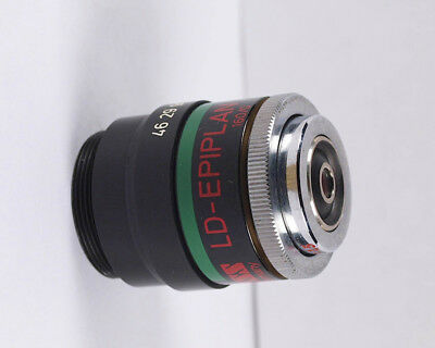 Zeiss Ld Epiplan 16x Pol Polarizing Metallurgical Microscope Objective