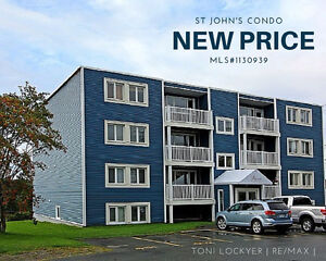 10Kredued 104-10 SelfridgeRd #StJohns #CONDO #ToniLockyer #Remax