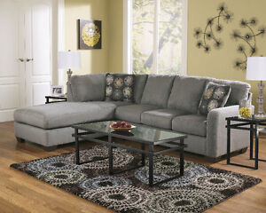Dawn Sectional ONLY $1499 TAX IN & FREE LOCAL DELIVERY!