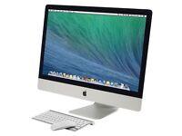 "Apple iMac 27"" 2.7Ghz LATE 2013 MODEL"