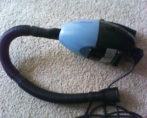 vacuum, barely used, moving sale
