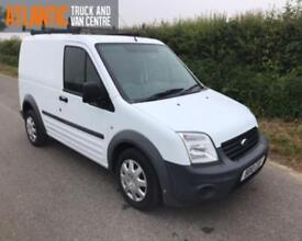 2010 10 FORD TRANSIT CONNECT T200 LR DIESEL