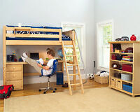 DAY BED, STORAGE BED, LOFT BED, BUNK BED SALE!!
