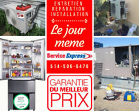 REPARATION CLIMATISEUR THERMOPOMPE AIR CLIMATISE AIR CONDITIONE