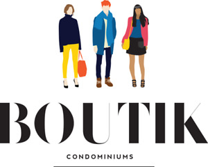 Boutik Condos – Coming To Vaughan – Register For VIP First Acces
