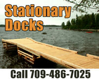 Stationary Docks