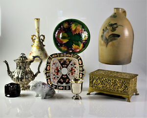A. H. Wilkens OAKVILLE February 28th Antique Estate Auction