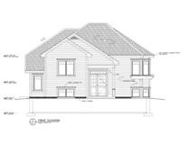 Drafting services and Architectural design