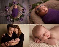 Professional newborn photography special