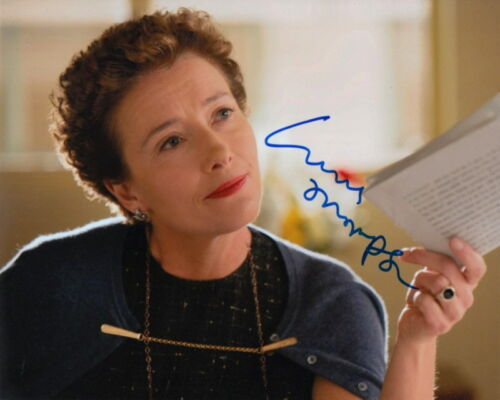 EMMA THOMPSON.. Saving Mr. Banks - SIGNED