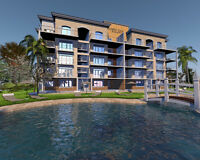 Costa Rica Resort Condos for Sale..AT COST 2 Bed 2 Bath $149,000