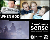True Life Church - Sunday Mornings at 10:00am