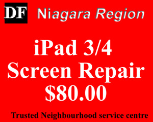 iPhone 6 Plus Screen Replacement $69.99