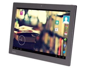 """Kobo Arc 10""""HD(2560*1600) Wifi 16GB Android Tablet with HDMI"""