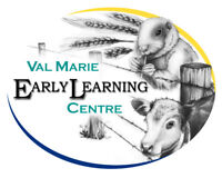 Val Marie Early Learning Centre Requires Full Time Staff