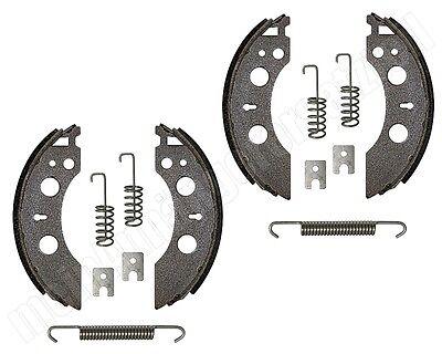 Bremsbacken Bremsbeläge für ALKO AL-KO 200x50 Typ 2050 / 2051 Set Pkw Anhänger N