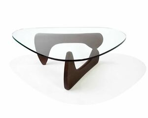 Like New Contemporary Coffee Table and End Table