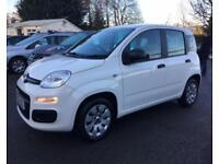 2012 62 FIAT PANDA 1.2 POP 5D 69 BHP LOW MILES!