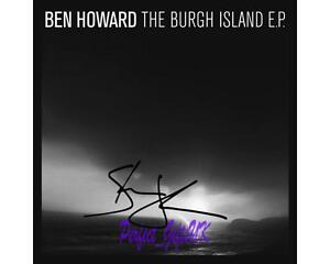 Ben Howard - Burgh Island Album SIGNED AUTOGRAPHED 10X8 PRE-PRINT PHOTO