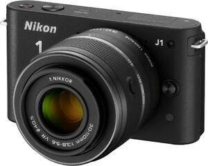 Nikon 1J1 in Great Condition