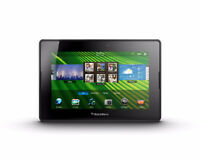 16GB BlackBerry Playbook for only $40.00!
