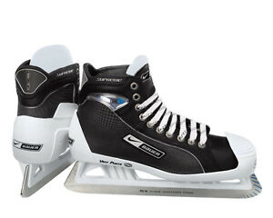 Bauer one75 and one95 goalie skates. Size 9 or 9.5